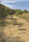 Télécharger le livre :  La route est errante et rapide