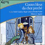 Contes bleus du Chat Perché | Aymé, Marcel