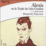 Alexis ou le Traité du vain combat | Yourcenar, Marguerite