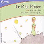 Le petit Prince | Saint-Exupéry, de, Antoine