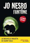 Télécharger le livre :  EXTRAIT OFFERT - Les deux premiers chapitres de Fantôme