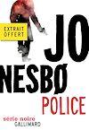 Télécharger le livre :  EXTRAIT OFFERT Police (L'inspecteur Harry Hole)