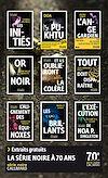 Télécharger le livre :  Extraits gratuits - 70 ans Série Noire