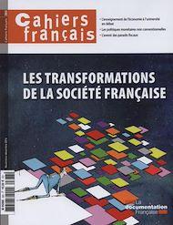 Téléchargez le livre :  Cahiers français : Les transformations de la société française - n°383