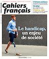 Télécharger le livre :  Cahiers français : Le handicap, un enjeu de société - n°411