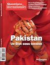Télécharger le livre : Questions internationales : Pakistan, un État sous tension - n°66