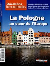 Téléchargez le livre :  Questions internationales : La Pologne au coeur de l'Europe - n°69