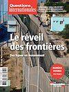 Télécharger le livre :  Questions internationales : Le réveil des frontières : des lignes en mouvement - n°79-80