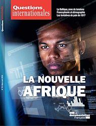 Téléchargez le livre :  Questions internationales : La nouvelle Afrique - n°90