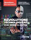 Télécharger le livre :  Révolutions technologiques : d'un monde à l'autre - n°91-92
