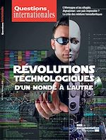 Download this eBook Révolutions technologiques : d'un monde à l'autre - n°91-92