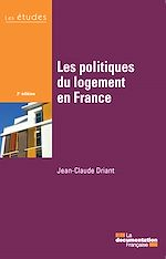 Download this eBook Les politiques du logement en France