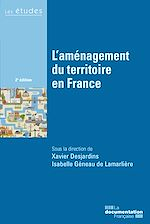 Download this eBook L'aménagement du territoire en France