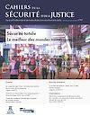 Télécharger le livre :  Cahiers de la sécurité et de la justice : Sécurité totale ? - n°47