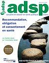 Télécharger le livre :  Recommandation, obligation et consentement en santé