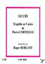 Télécharger cet ebook : Le Cid