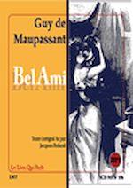 Télécharger cet ebook : Bel Ami