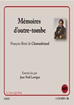 Télécharger cet ebook : Mémoires d'outre-tombe