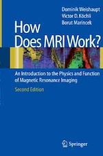 Tlchargez le livre numrique:  How Does MRI Work?