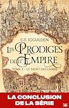 Le Saint des lames | Iggulden, C.F.