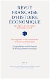 Télécharger le livre :  L'originalité du modèle français de développement économique