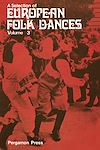 Download this eBook A Selection of European Folk Dances