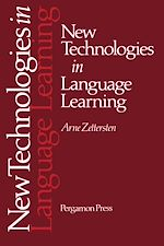 Download this eBook New Technologies in Language Learning