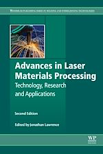 Download this eBook Advances in Laser Materials Processing