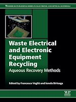 Download this eBook Waste Electrical and Electronic Equipment Recycling