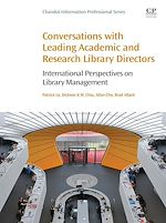 Download this eBook Conversations with Leading Academic and Research Library Directors