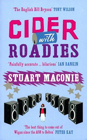 Téléchargez le livre :  Cider With Roadies