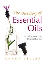 Download this eBook The Directory Of Essential Oils
