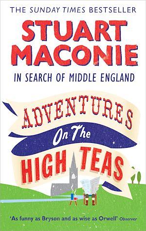 Téléchargez le livre :  Adventures on the High Teas