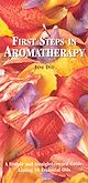 Download this eBook First Steps In Aromatherapy