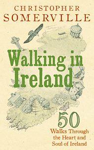Téléchargez le livre :  Walking in Ireland