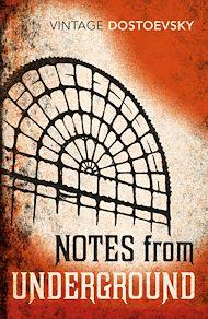 Téléchargez le livre :  Notes From Underground