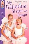 Télécharger le livre :  My Ballerina Sister On Stage