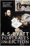 Télécharger le livre :  Portraits In Fiction