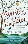 Télécharger le livre :  The Monsters of Templeton