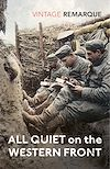 Télécharger le livre :  All Quiet on the Western Front