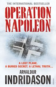 Download the eBook: Operation Napoleon
