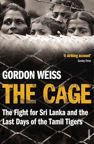 Téléchargez le livre :  The Cage