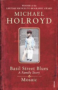 Téléchargez le livre :  Basil Street Blues and Mosaic