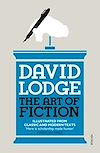 Download this eBook The Art of Fiction