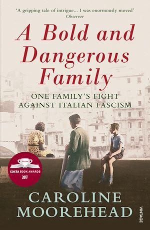 Téléchargez le livre :  A Bold and Dangerous Family