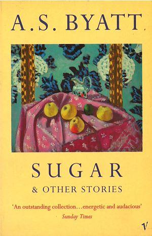 Téléchargez le livre :  Sugar And Other Stories
