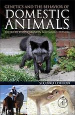 Download this eBook Genetics and the Behavior of Domestic Animals