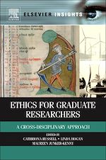 Download this eBook Ethics for Graduate Researchers