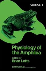 Download this eBook Physiology of the Amphibia