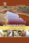 Download this eBook Determination of Metals in Natural Waters, Sediments, and Soils